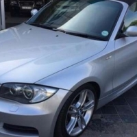 BMW 1 Series 135i convertible auto