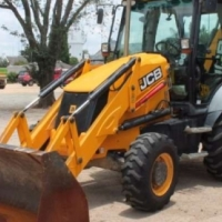 TLBs JCB 3CX Eco 4x4