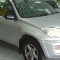 Toyota Rav4 2.0 3 Door