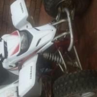Yamaha Blaster 200cc For sale