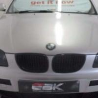 BMW 1 Series 118i (e87)