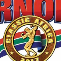 Arnold Classic Africa 2017