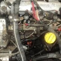 renault 1.9 diesel (F9Q) R22000