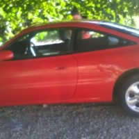 Mazda mx6 2.5 v6 24v 2003