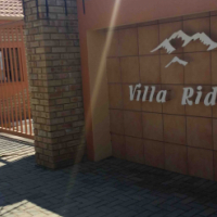 Comfortable 2 Bedroom Apartment - TO RENT - Vaalpark