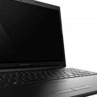 "Lenovo IdeaPad S510p 4th Gen Intel Core i3 15.6"" HD Laptop"