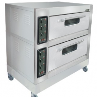 DECK OVEN ANVIL - 4 TRAY - DOUBLE DECK (NEW)