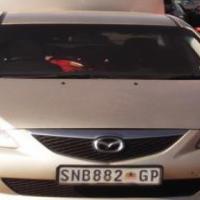 2005 Mazda 6 2.0 Original,