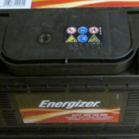 Energiser 12v 105Ah Ec37 High Cycle Battery w/Stud Terminals - Maiden Electronics R 1,818