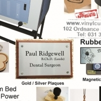 Laser Engravers For Sale - Start Your Own Rubber Stamps Business