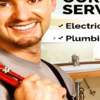 plumbing and electrical repair, installation and maintenance.