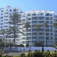 The Peninsula – Holiday Accomodation – 6 Sleeper (31Mar – 7April) Sea Point, Cape Town