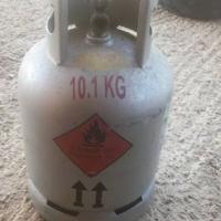 10.1kg gas bottle
