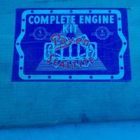 Austin A40 1948 - 1954: engine gaskets