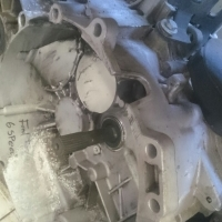 Ford Focus ST 2010 6 Speed Manual Gearbox for sale