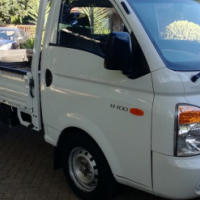2009 Hyundai H100 2.6D D/S in Immaculate condition, 1 owner