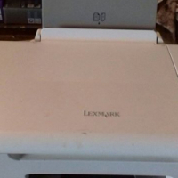 Lexmark printer for sale.