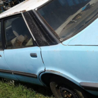 Damaged Ford Cortina for sale
