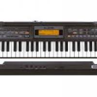 Roland keyboard
