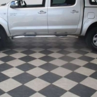 Toyota Hilux V6 4.0 double cab 4x4 Raider automatic 2007