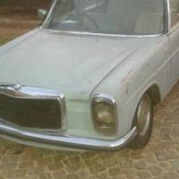W115 230.6 Mercedez
