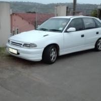Opel kaddet 200is