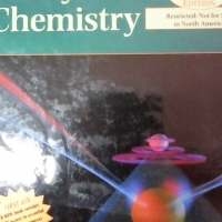 Analytical Chemistry, 6th edition.