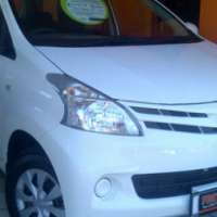 2013 Toyota Avanza 1.5 SX Immaculate Condition!!