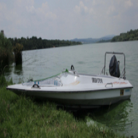 Nice Little Fishing Boat for Sale  50 Horse Power Engine (Mercury)