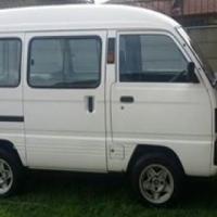 Suzuki 1000CC Kombi