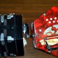 Concertina- Boere concertina