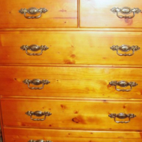 New 6 Drawer chest