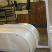3 Piece Bedroom Suite S022502E #Rosettenvillepawnshop