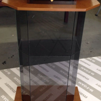 PULPITS - PODIUMS - ALL CHURCHES! ALL ORGANISATIONS! CUSTOM MANUFACTURED! WOODEN/GLASS PULPITS!!