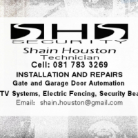 Security Installation and Repairs