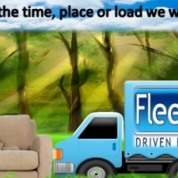 Furniture Removal - Truck Hire