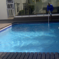 All your best swimming pool services