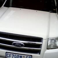2008 Ford Ranger D/C 4x4