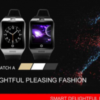 Smart Watch: Easter Special