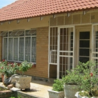 Zone:  Residential 4.  Property Available in Potchefstroom, North West.