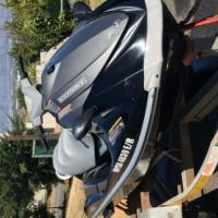 Jet ski Jetski Yamaha 1100 VX Deluxe