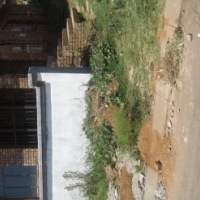 A well extended township dwelling in atteridgeville