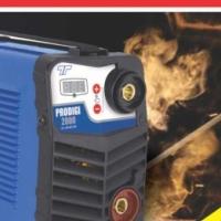 Prodigi Welding Inverter 220V - MMA200