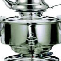 Tiger Samovar electric tea urn 220v (P.O.R)