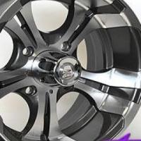 """13"""" A-Line Zipp 4/114 Alloy Wheels"""