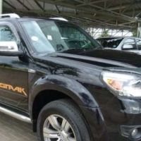 Ford Ranger 3.0 TDCI Double cab Wildtrak