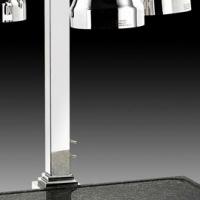 Infiniti 3 light carvery station, 580 x 650 x 660mm (P.O.R)