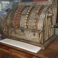 National Cash Register Collectible SH0468