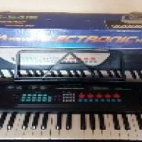 Angelet 54 key Electronic piano