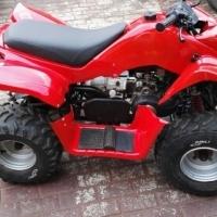 Quad 100cc 2stroke